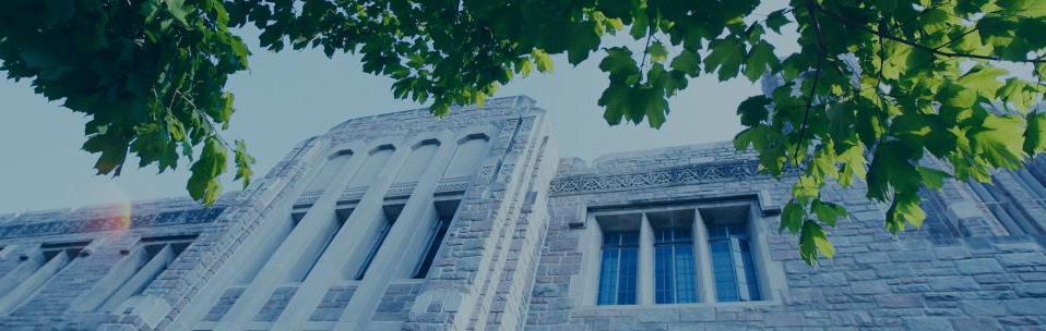 Jordan Hall Background Image