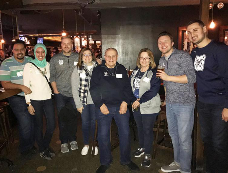 Butler alumni group